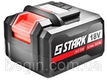 Аккумулятор Stark Battery Li-Ion 18V (3.0Ah)