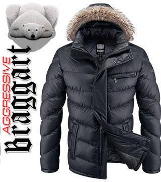 Мужские куртки с мехом, фото 2
