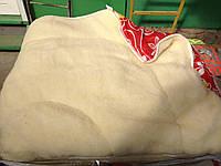 """Одеяло шерстяное открытое на двухспальную кровать """"МОДА, фото 1"""