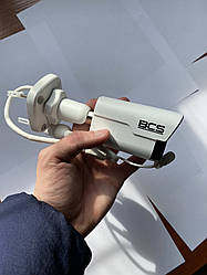 Цилиндрическая камера BCS-P-414RW