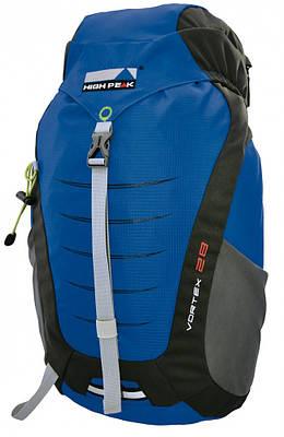 Рюкзак High Peak Vortex 28, синий, 921771 28 л