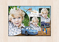 Фотопазлы для мальчика