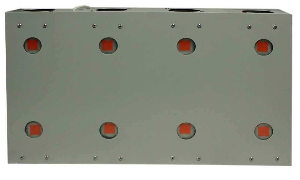 Светодиодный фито светильник для растений Гагарин-4  (464Вт)
