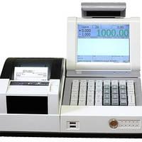 "POS-система ""Штрих miniPOS II"" версия 001"