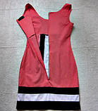 Короткое платье Бренд LAFADA, Б/У РАЗМЕР - ХS / 42-44., фото 3