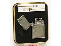 PZ15-4888 Подарочная USB зажигалка