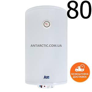 Бойлер (водонагреватель) ARTI WHV 80L/1 литров, электрический