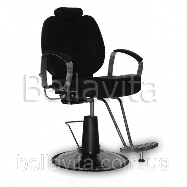 Перукарське крісло B-15