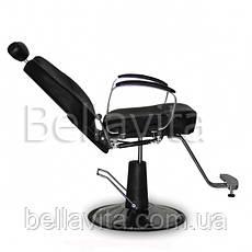 Перукарське крісло B-15, фото 3