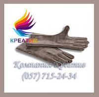 Перчатки д-э шовные (испыт. на 9 кВ) (от 30 пар)