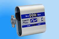 TECH FLOW 3C - Механічний лічильник витрати дизельного палива, Adam Pumps (Італія)