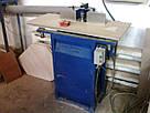 Фрезерный станок по дереву бу ФВН, мотор 3 кВт, регулировка стола, фото 2