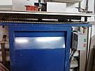 Фрезерный станок по дереву бу ФВН, мотор 3 кВт, регулировка стола, фото 3