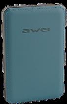 УМБ Awei Colorful P84K Power Bank 10400 mAh, фото 2