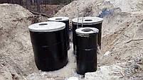 """Очистные сооружения канализации """"ОСК-7"""" производительностью  7,0 м3 в сутки, фото 5"""