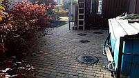 """Очистные сооружения канализации """"ОСК-7"""" производительностью  7,0 м3 в сутки, фото 9"""