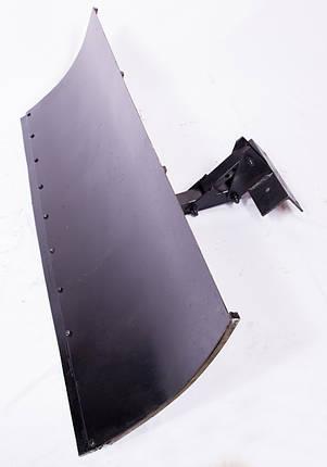 Лопата-отвал мотоблочный к воздушному и водяному охлаждению, фото 2