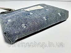 Косметичка текстильная купить оптом, фото 3