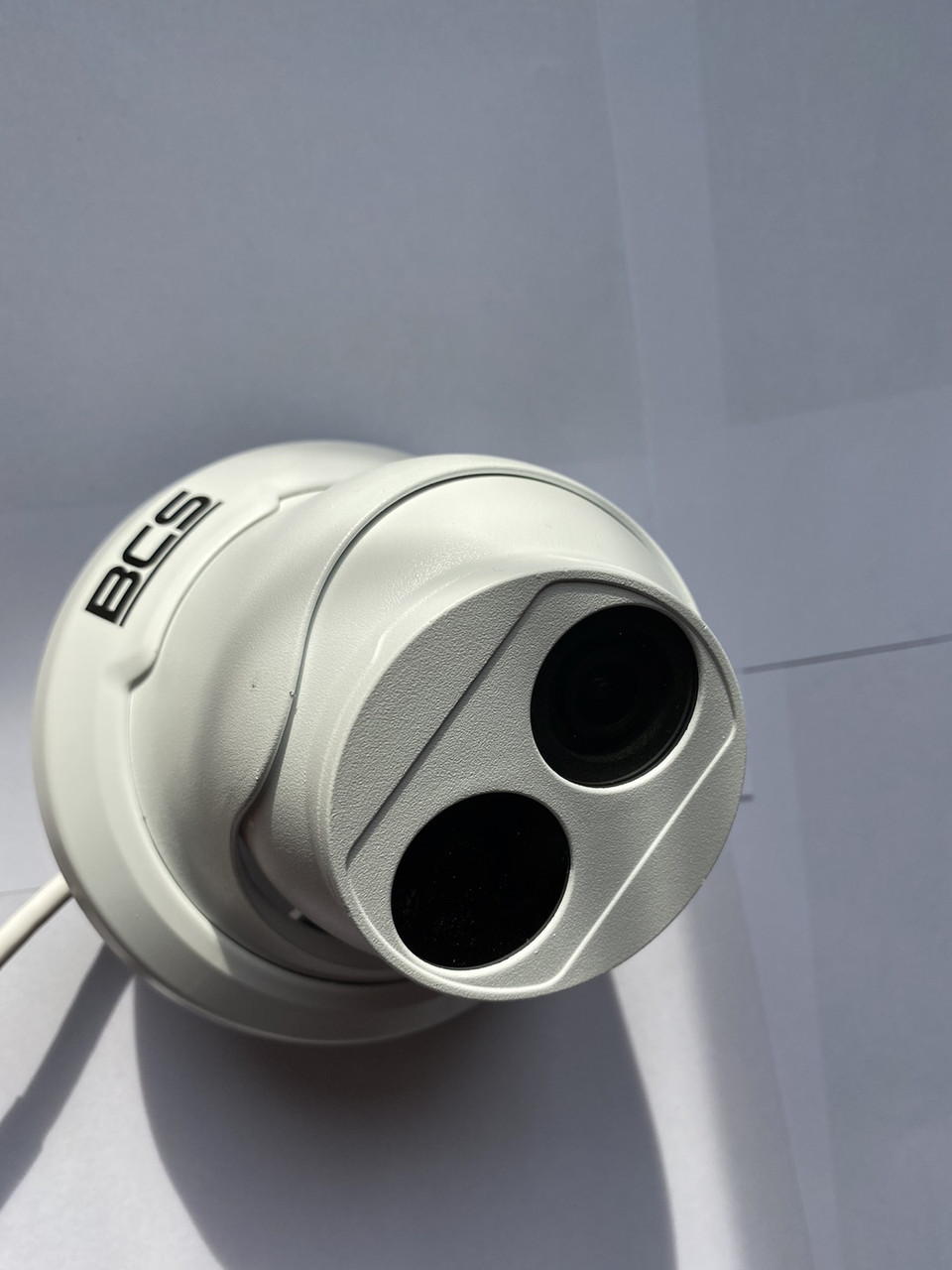 Купольна IP-камера