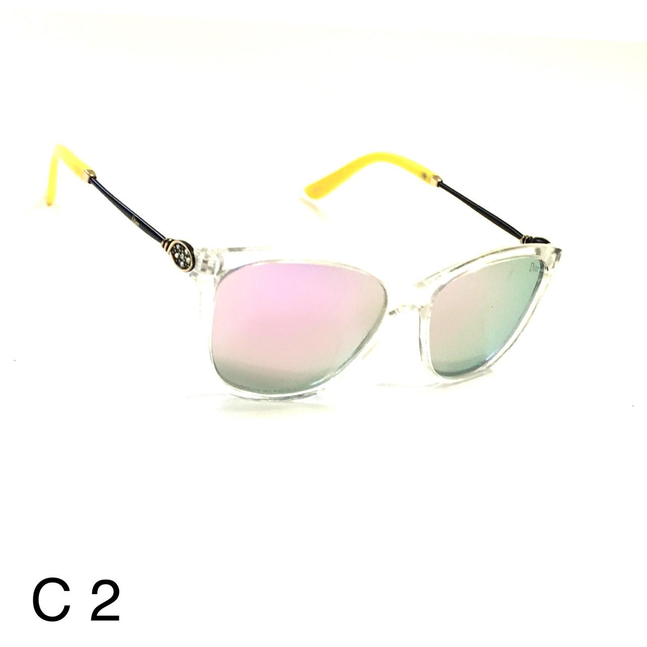 Солнцезащитные очки с поляризационной линзой 2028