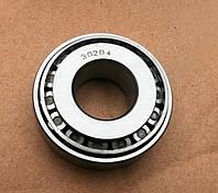 Подшипник 30204 (7204) колесный МТ  Урал