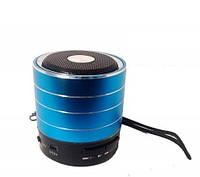 Радиоприёмником T-129 Портативная колонка с MP3 USB CardReader Аудио вход AUX Акустическая система Подарок №1