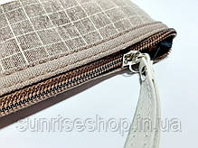 Косметичка текстильна купити оптом, фото 2