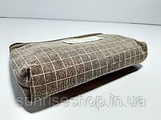 Косметичка текстильна купити оптом, фото 3