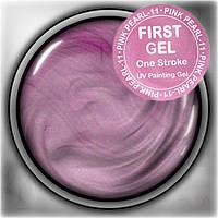 Гелевая краска First Gel 5 гр