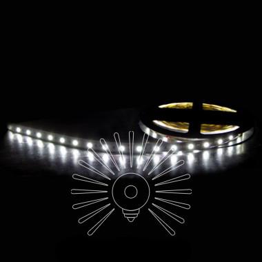 Светодиодная лента LED подсветка 12V 10W 60SMD/m 12LM / LMA9303