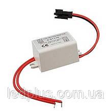Источник тока 300мА 12-18В AC85-265V