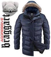 Куртка зимняя с мехом оптом