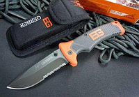 Складной нож Gerber Bear Grylls