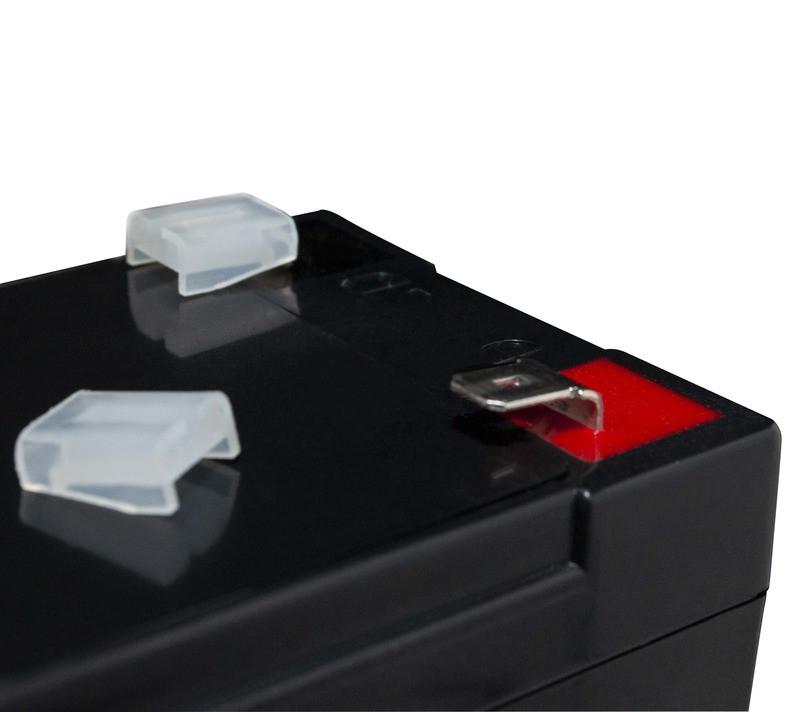 Акумулятор для ДБЖ uPower UPB7-12