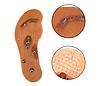 Массажные магнитные стельки для обуви, фото 3