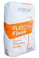 Шпаклевка финишная Siniat Plato Finish (Синиат Плато Финиш) 25 кг