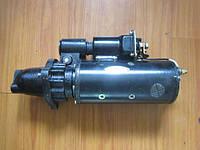 Стартер Shehwa, HBXG SD7 с двигателем Cummins NTA855-C280. Аналоги 3021036, 3031007
