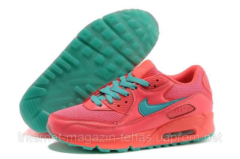 ef39e75fe305 Женские кроссовки Nike Air Max 90. кроссовки найк женские, кроссовки найк  аир женские