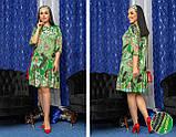 Женское платье Батал Никки, фото 4
