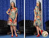 Женское платье Батал Никки, фото 5