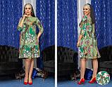 Женское платье Батал Никки, фото 7