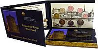 Ирландия 2004. Официальный годовой набор монет, фото 1