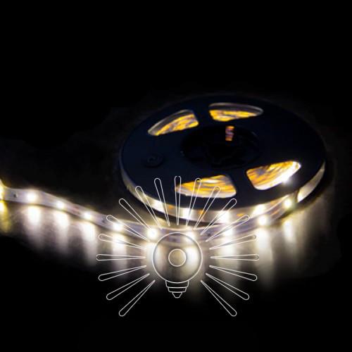 Светодиодная лента LED подсветка 12V 5W 60SMD/m 360LM / LM592