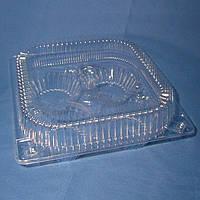 Упаковка для пирожных, ПС-540, 210*215*94