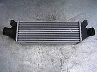 Радиатор интеркулера 4164696 новый на Ford Transit 2006-2017 год