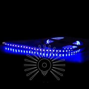 Светодиодная лента LED подсветка 12V 10W 120SMD/m 720LM / LM855
