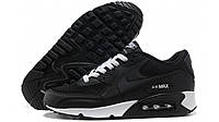 Кроссовки кожаные Nike Air Max 90 мужские
