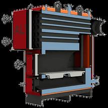Жаротрубные отопительные котлы Altep Max 500 кВт, фото 2