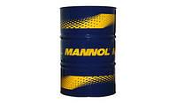 Полусинтетическое моторное масло Mannol  Stahlsynt Defender 10W-40 SL/CF 60L