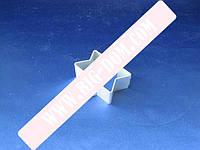 Форма металл 6,5*6,5*2,3см Звезда VT6-17835